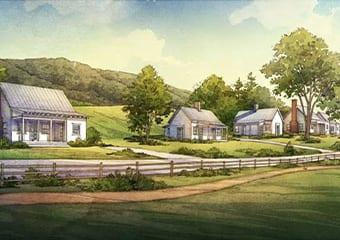 The Preserve - Delafield Rise neighborhoods