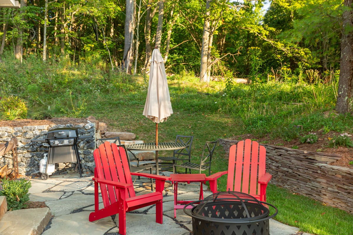 The Village At Warm Springs Farm, Luxury Homes in Bath County Virginia